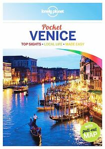Lonely Planet Pocket Venice (Travel Guide), Bing, Alison, Lonely Planet, New Boo