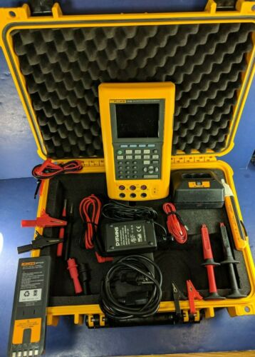 Fluke 741b Documenting Process Calibrator DPC, Good Condition, See Details