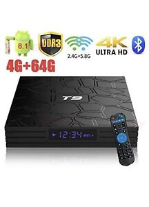 High End Android Boxes