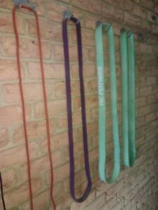 All 4 Resistance Bands