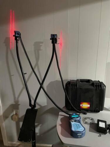 Erchonia PL 5000 DUAL HEAD LLLT Cold Laser