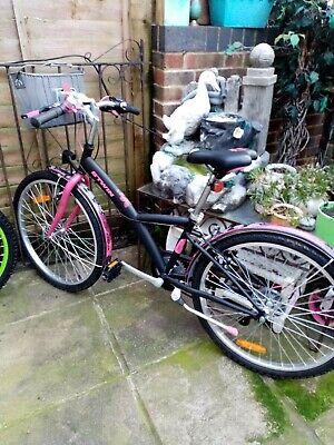 Girl bike Poply 500