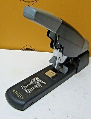 Swingline 90002 High Capacity Heavy Duty Stapler Euc