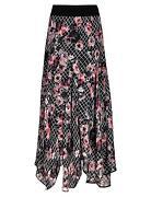 Per Una Long Skirt