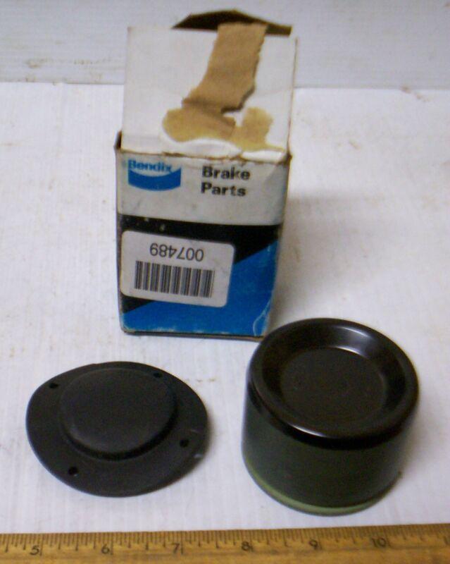 Bendix Corporation - Wheel Cylinder Hydraulic Brake Piston - P/N: 9020