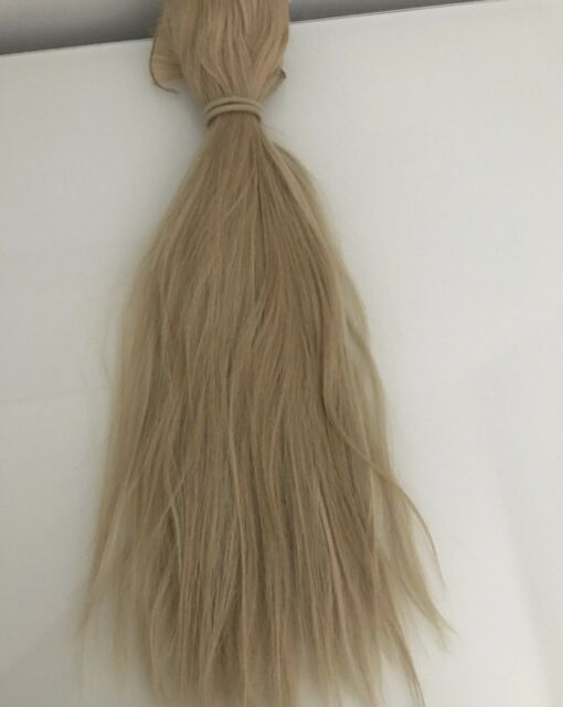22 Inch Blonde Weft Hair Extensions Accessories Gumtree