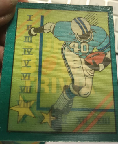 14 1990 Score Football Super Bowl Trivia Cards  - $1.25