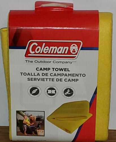 Coleman Camp Towel – All Purpose Outdoor Towel