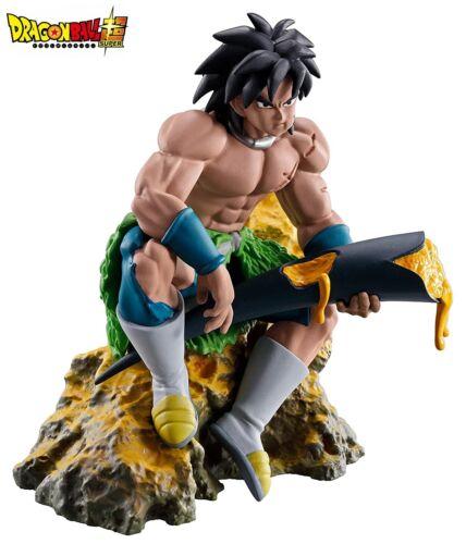 MegaHouse Dracap RE BIRTH Super Power Awakening Dragon Ball Super Figure Broly