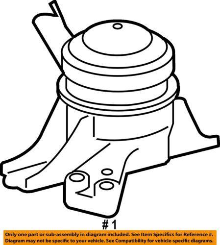Scion Xd Engine
