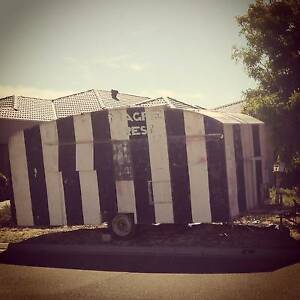 Caravan shell  - NEED TO SELL ASAP Parafield Gardens Salisbury Area Preview