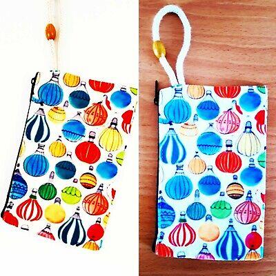 Handmade, handbag, nouveau concept, sac portefeuille