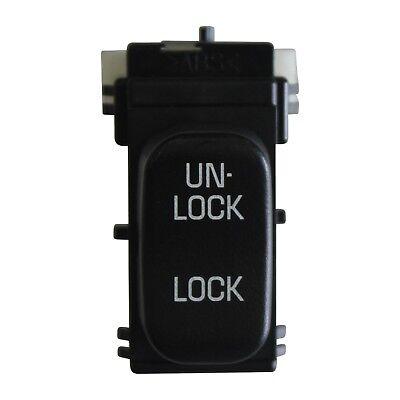 2000-2005 Buick Lesabre Front Door Lock Switch Button OEM Factory GM Buick Door Lock Switch