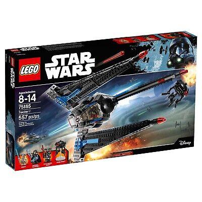 LEGO Star Wars Tracker  (75185 ) CLEARANCE - Clearance Lego