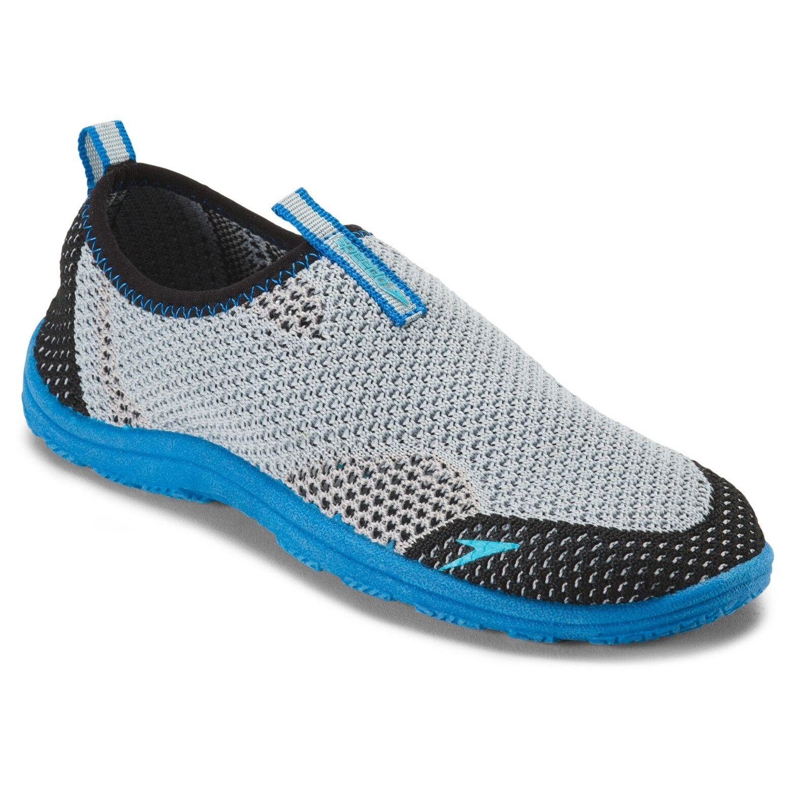 Speedo Jr Boys' Surfwalker Knit Water Shoes CHECK FOR COLOR