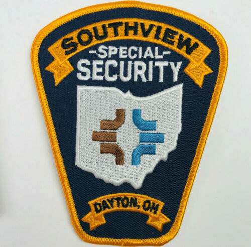 Southview Hospital Special Security Dayton Ohio Patch