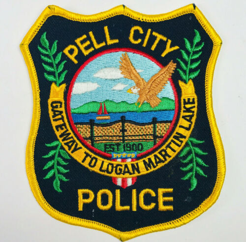 Pell City Police St. Clair County Alabama Patch