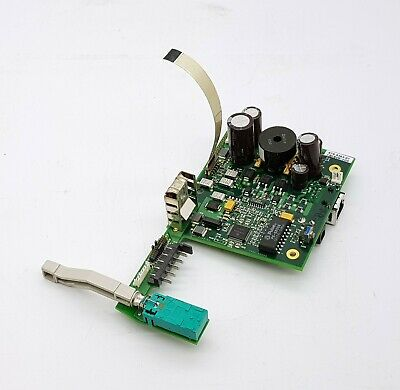 Tektronix 679-5363-01 Board Assembly For Tds3054b Tds 3054b Oscilloscope