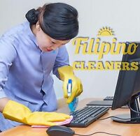 LOW FLAT or HOURLY RATES OFFICE CLEANING