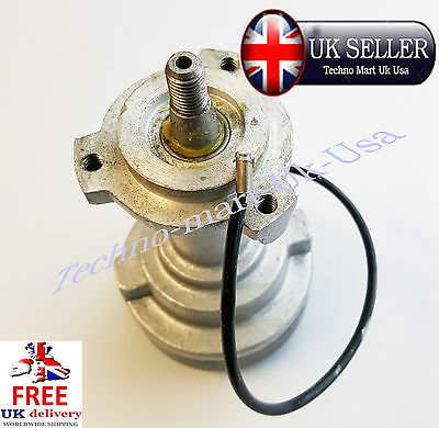 ROYAL ENFIELD 12V DISTRIBUTOR ASSEMBLY 12VOLT 350cc & 500cc ~140901 @ UK