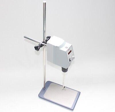 20l Led Digital Overhead Stirrer Chemical Laboratory Equipment 220v