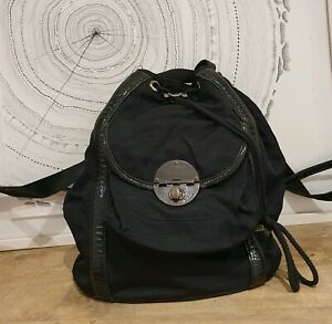 Mimco back pack