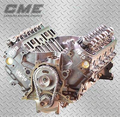 351W FORD 5.8 STOCK REPLACEMENT TRUCK & CAR REBUILT LONGBLOCK CRATE MOTOR ENGINE