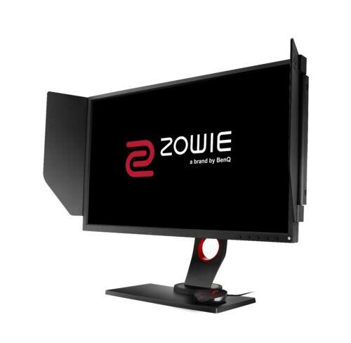 "BenQ ZOWIE XL2540 24.5"" 1ms (GTG) 240 Hz DP Dual HDMI Gaming Monitor  *Brown Box"