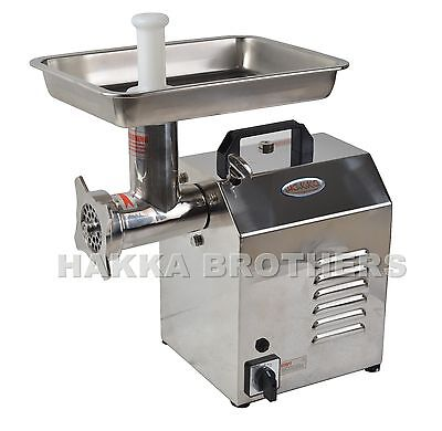 Hakka Commercial Meat Grinders And Mincers Meat Processing Machines Tc8