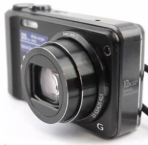Sony Cybershot DSC-H70 16.1MP Digital Still Camera Morley Bayswater Area Preview
