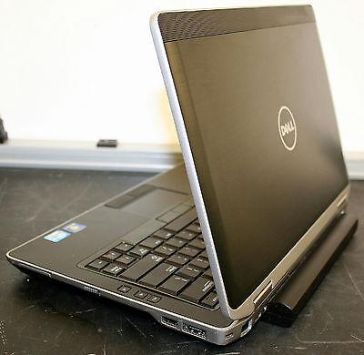 "Dell Latitude E6330 13.3"" Core i5 2.60GHz 4GB 320GB Chrome OS Laptop Notebook"