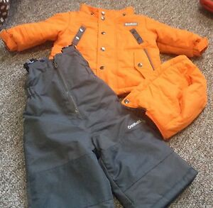 Brand new  Oshkosh snow suit and more