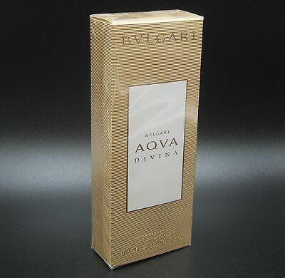 Bulgari - Bvlgari - Aqva Divina - Bath and Shower Gel 100 ml
