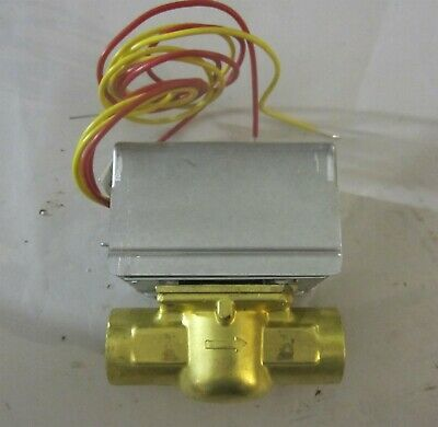 Honeywell Two-position Motorized Zone Valve Model V8043e1020