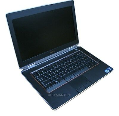 Dell Latitude E6420 Ubuntu Linux Core I5 2 5 Ghz 8Gb Ram 1Tb Hd Dvdrw 14
