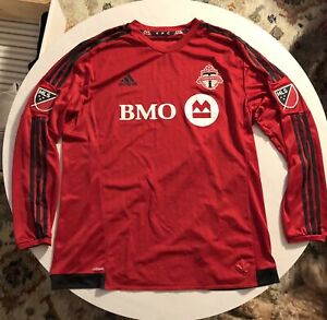 the best attitude 9d6aa 5b825 Toronto Fc Xl | Kijiji - Buy, Sell & Save with Canada's #1 ...