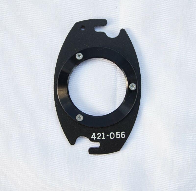 Omega Plate 421-056 for D5/6 Lens Board for 60mm Lens