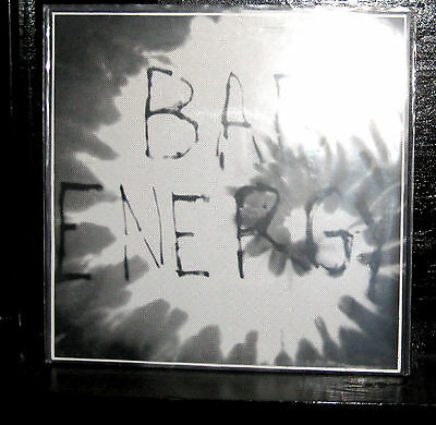 Bad Energy   Bad Side   Split Ep Mint  7  Vinyl 45 Marbled 2013 Badmaster Bm0026