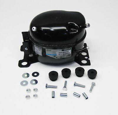 Secop BD35F Direct Current (DC) Mobile Compressor 12/24V R134a 1101Z0200