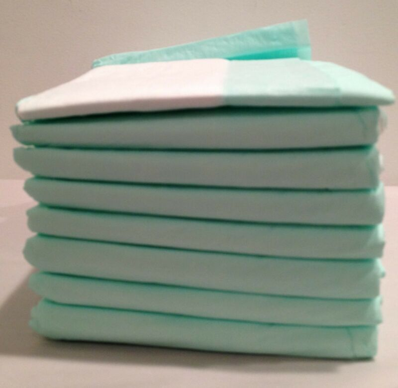 150 23x36 Puppy Dog Training Wee Wee Pee Pads Underpads McKesson MEDICAL GRD