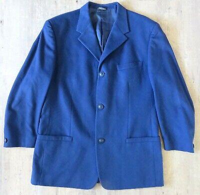 Blazer der Marke: Stobers Karlsruhe - Made in Italy, Gr. 52, royalblau