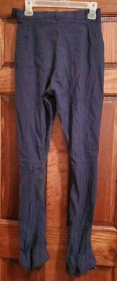Ladies Black custom saddleseat jod pants sizes 24-32 NEW!