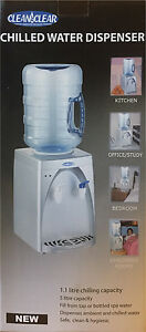 Clean&Clear Chilled Water Dispenser Macquarie Park Ryde Area Preview