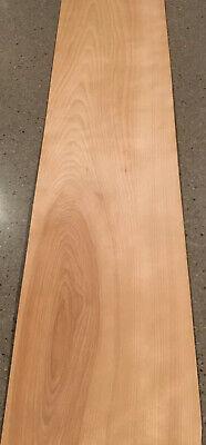 White Birch Wood Veneer 4 Sheets 39 X 10 10 Sq Ft