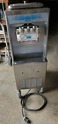 Used Taylor Three Head Soft Serve Ice Cream Machine Model 336-33