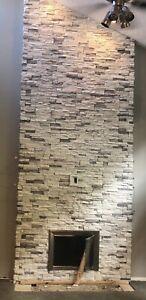 Decorative stone, pierre decorative ,stone, stone for walls