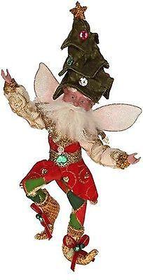 "Mark Roberts Fairy - Christmas Magic Fairy 9"" - Fast Ship - 42296"