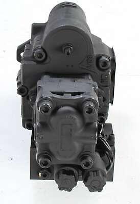 New Pvd-1b-32bp-11g5-4608h Nachi Hydraulic Piston Pump