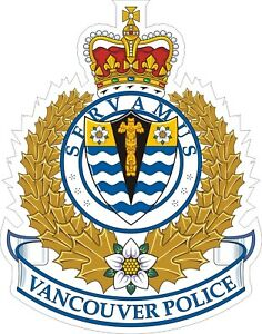 Vancouver-Police-Decals-Stickers