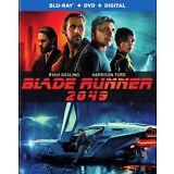 BLADE RUNNER 2049(BLU-RAY+DVD+DIGITAL)W/SLIPCOVER BRAND NEW UNOPENED